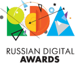 Russian digital awards